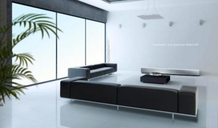 El objeto de deseo para todo hogar molón: proyector 4K de alcance ultracorto de Sony