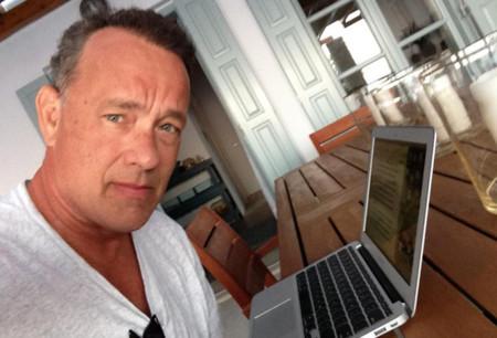Hanx Writer, la máquina de escribir para iPad de Tom Hanks