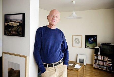 Gudbergur Bergsson nos trae un duro retrato de la vejez en 'Pérdida'