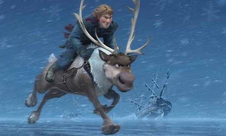 Frozen, el reino de hielo es la nueva película de Disney que llegará a España el 29 de noviembre