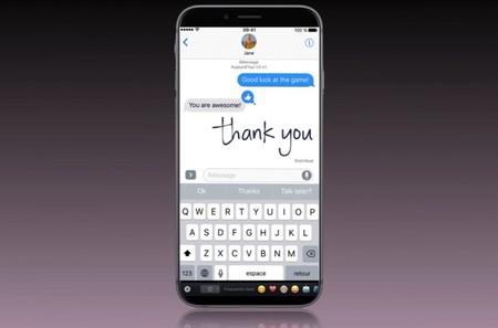 """El próximo iPhone reemplazará el botón Home por un """"área de funciones"""" dinámico"""