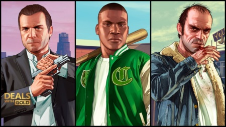 GTA V, GTA: San Andreas, Sacred 3 y más títulos con descuento esta semana en Deals With Gold