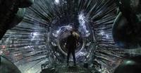 'The Matrix Reloaded' & 'The Matrix Revolutions', el anticine