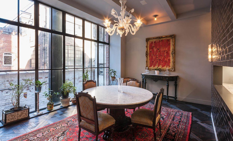 Foto de El apartamento de Taylor Swift en NY (10/13)