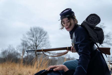 'Dickinson': primer tráiler y fecha de estreno de la temporada 3 y final de la serie de Apple TV+