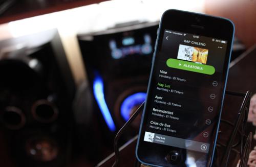 Cómo gestionar tu música local en Spotify sin depender de iTunes