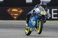Danny Webb será piloto del PTR Honda de Supersport a partir de Alemania
