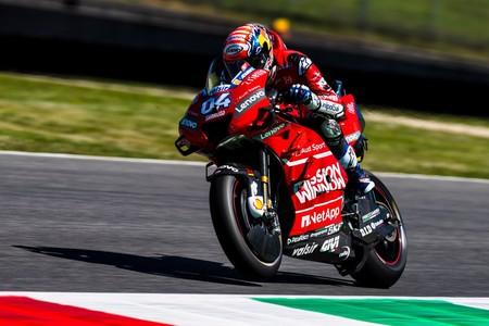 """Andrea Dovizioso y Ducati llegan al punto de no retorno en Montmeló: """"Es el momento clave de la temporada"""""""