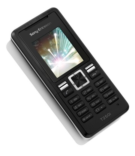 Sony Ericsson T250