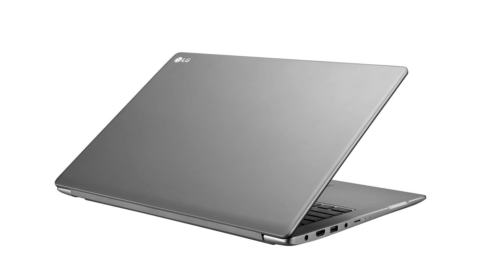 """LG 15U70N Intel Core i7-10510U/16GB/512GB SSD/GTX1050/15.6"""""""