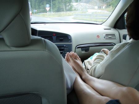 Los psicotécnicos del carné de conducir, ¿no hay mejor sistema?