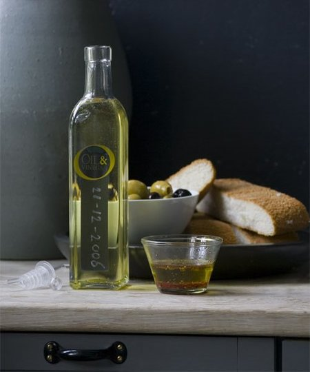 Un estudio más sobre el aceite de oliva y el envejecimiento