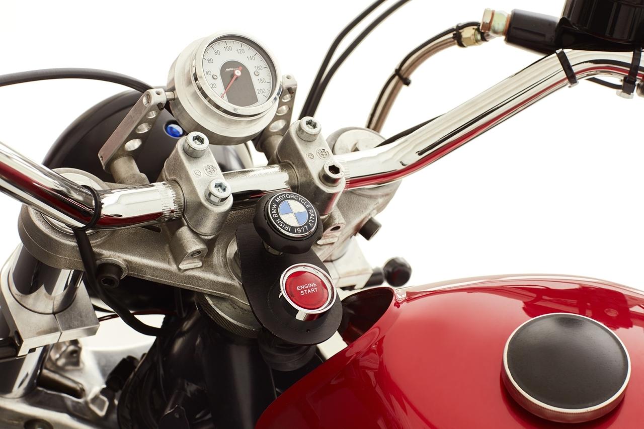 Foto de BMW R 100 RS - Fuel Motorcycles Tracker (6/13)