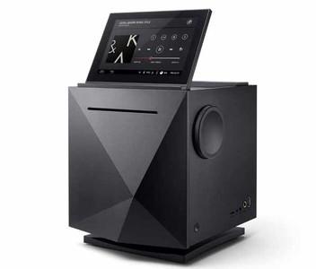 Astell & Kern AK500N: nuevo reproductor de música en red de referencia y... de diseño