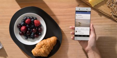 El nuevo Xperia XA es un teléfono que destaca por su diseño y su gran pantalla