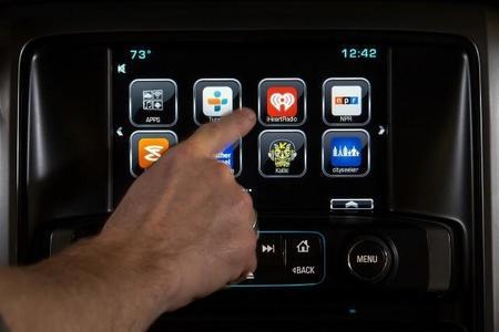 AppShop de Chevrolet