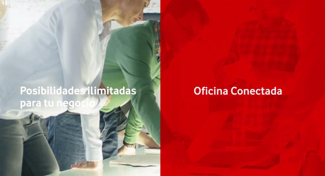 Así es Oficina Conectada de Vodafone: servicios de seguridad digital y asistencia técnica para el teletrabajo en pequeñas empresas