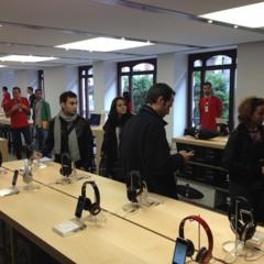 Foto 26 de 90 de la galería apple-store-calle-colon-valencia en Applesfera