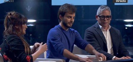 """""""Quiero un youtuber en mi programa"""": La TV sigue reclamando a los creadores y Jaime Altozano es el puntal de esta corriente"""