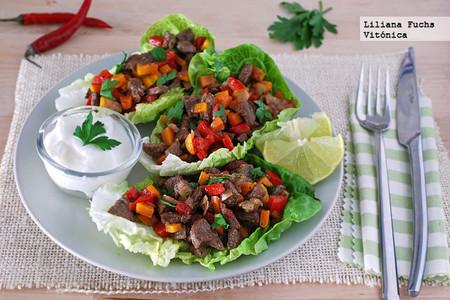 Tu dieta semanal con Vitónica: menú bajo en hidratos, ideal para perder peso
