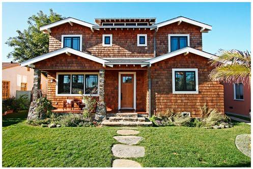 Las Casas de los Famosos: Kellan Lutz