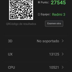 Foto 6 de 14 de la galería xiaomi-redmi-3-benchmarks en Xataka Android