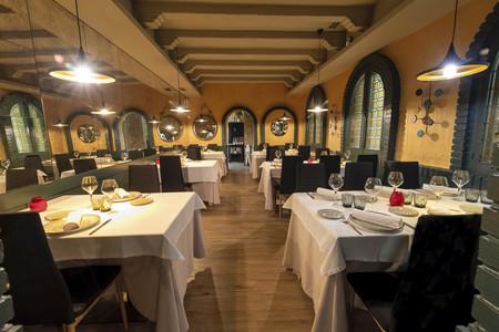 Sala Restaurante Nebak 1