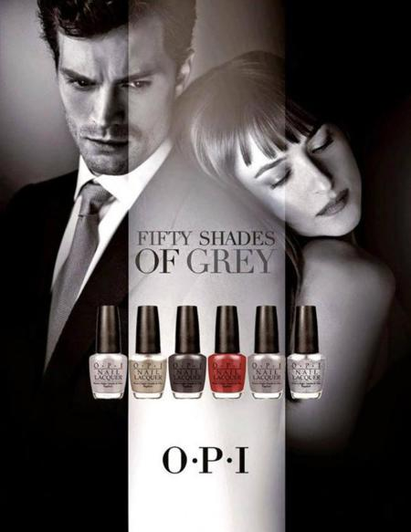 Opi Grey