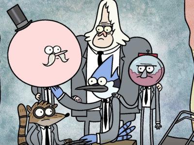 Historias Corrientes: así es la serie que convirtió la cultura pop de los 80 en dibujos animados