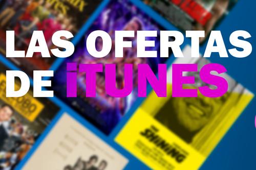 Rebajas en El Diablo Viste de Prada, Géminis, Malditos bastardos y más en Las ofertas de iTunes