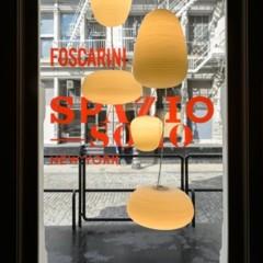 Foto 1 de 6 de la galería primera-tienda-de-foscarini-en-nueva-york-diseno-de-ferruccio-laviani en Decoesfera