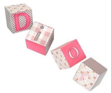Cubos Dior Baby, el regalo para bebé al cuadrado