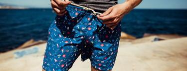 Ocoly le inyecta color a su nueva colección de trajes de baño (y nos deja con ansias de verano)