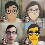 ToonMe a fondo: caricaturas de tu cara, stickers para WhatsApp y más