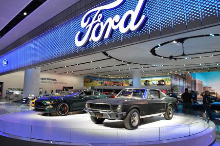 Auto Show De Detrpit 2021 1