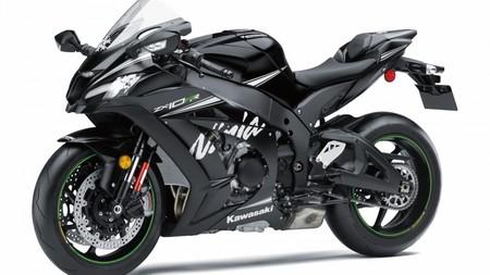 Kawasaki Zx 10rr 2017 6