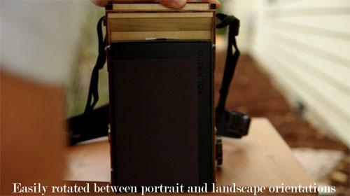 Foto de ¿Una TLR de 2 objetivos estilo Polaroid? Pues sí (6/8)