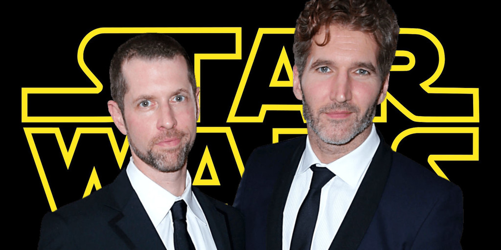 'Star Wars': Disney confirms that the creators of 'Game of Thrones' will be in charge of the next movie after Episode IX