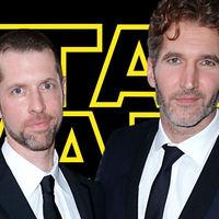 'Star Wars': Disney confirma que los creadores de 'Juego de Tronos' serán los encargados de la próxima película tras el Episodio IX