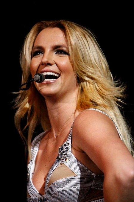 A Britney Spears le sobra la pasta ¡o yea!