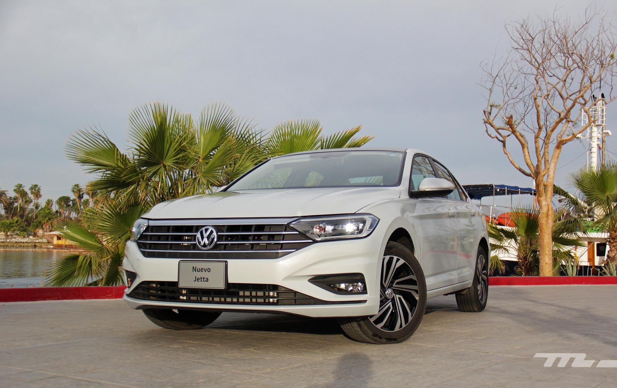 Foto de Volkswagen Jetta 2019 (11/34)