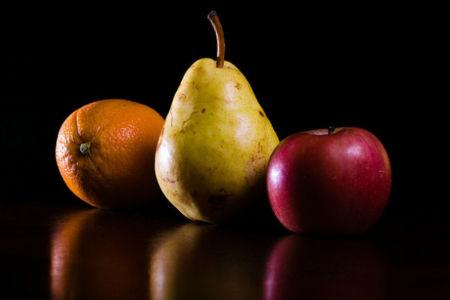 Algunos apuntes a tener en cuenta sobre la fruta