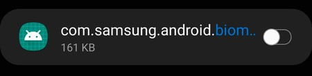 Acelerar Lectura Huella Samsung Galaxy