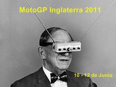 MotoGP Inglaterra 2011: Dónde verlo por televisión