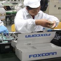 Foxconn cumplirá con la demanda ahora que han vuelto los empleados necesarios