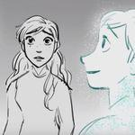 Disney publica una escena eliminada de 'Frozen 2', en la que muestra por qué los padres nunca revelaron los poderes de Elsa a Anna