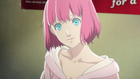 Catherine Full Body
