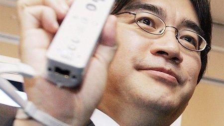 Wii aún no está muerta, dice Iwata
