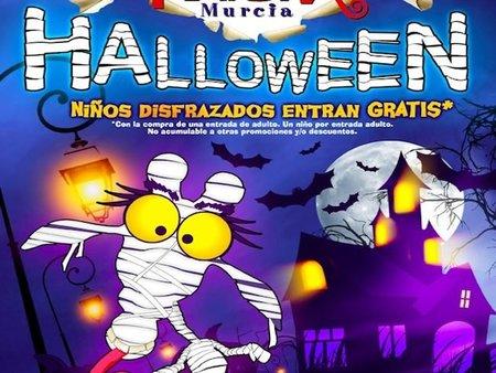 Halloween en Terra Natura