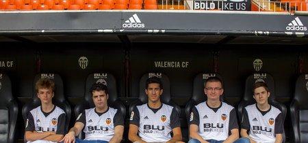 El Valencia CF eSports se lanza a por Clash Royale